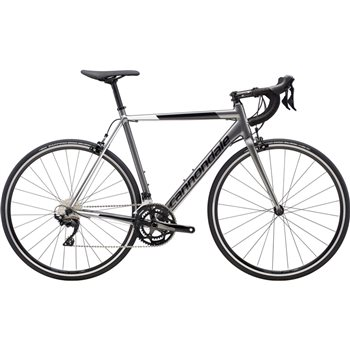 Cannondale CAAD Optimo 105 Road Bike - Grey  - 2019  - Click to view a larger image