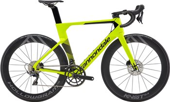 Cannondale SystemSix Carbon Dura-Ace Road Bike - 2019  - Click to view a larger image
