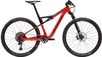 Cannondale Scalpel Si Carbon 3 29 Mountain Bike - 2019  - Click to view a larger image