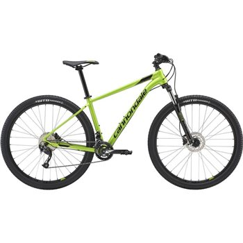Cannondale Trail 7 2X 27.5 Mountain Bike - 2019  - Click to view a larger image