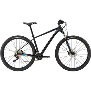 Cannondale Trail 5 2X 27.5 Mountain Bike - 2019  - Click to view a larger image