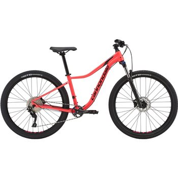 Cannondale Trail Womens 2 1X 27.5 Mountain Bike - 2019  - Click to view a larger image