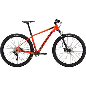 Cannondale Trail 5 1X 29 Mountain Bike - 2019  - Click to view a larger image