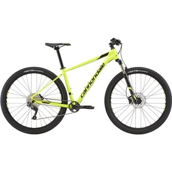 Cannondale Trail 4 1X 27.5 Mountain Bike - 2019  - Click to view a larger image