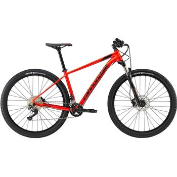 Cannondale Trail 3 2X 27.5 Mountain Bike - 2019  - Click to view a larger image