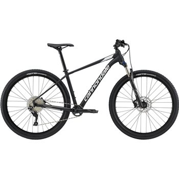 Cannondale Trail 3 1X 27.5 Mountain Bike - 2019  - Click to view a larger image