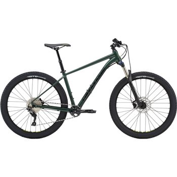 Cannondale Cujo 2 27.5+ Mountain Bike - 2019  - Click to view a larger image