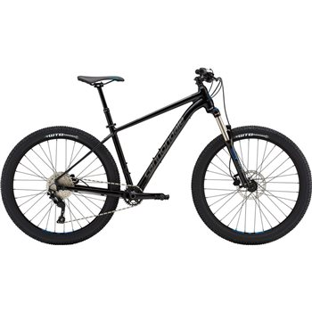 Cannondale Cujo 3 27.5+ Mountain Bike - 2019  - Click to view a larger image