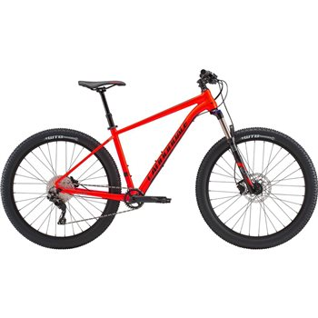 Cannondale Cujo 1 27.5+ Mountain Bike - 2019  - Click to view a larger image