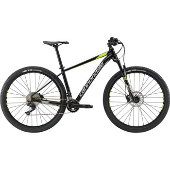 Cannondale Trail 2 2X 29 Mountain Bike - 2019  - Click to view a larger image