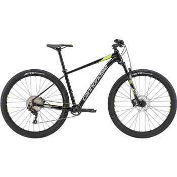 Cannondale Trail 2 1 X 27.5 Mountain Bike - 2019  - Click to view a larger image