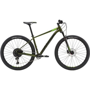 Cannondale Trail 1 1X 27.5 Mountain Bike - 2019  - Click to view a larger image