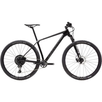 Cannondale F-Si Carbon 4 29 Mountain Bike 2019  - Click to view a larger image