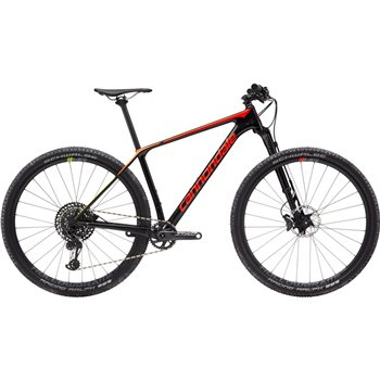 Cannondale F-Si Carbon 2 29 Mountain Bike - 2019  - Click to view a larger image