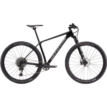 Cannondale F-Si 1 Hi-Mod 29 Mountain Bike - 2019  - Click to view a larger image