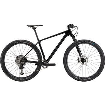 Cannondale F-Si Hi-Mod Limited Edition 29 Mountain Bike - 2019  - Click to view a larger image