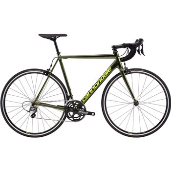 Cannondale CAAD12 Tiagra Road Bike - 2019  - Click to view a larger image