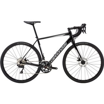 Cannondale Synapse Disc 105 Road Bike - 2019  - Click to view a larger image