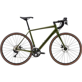 Cannondale Synapse Disc 105 SE Road Bike 2019  - Click to view a larger image