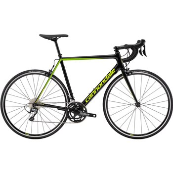 Cannondale SuperSix Evo Tiagra Road Bike - 2019  - Click to view a larger image