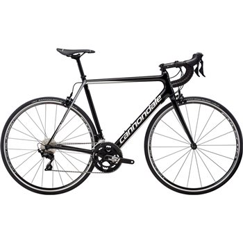 Cannondale SuperSix Evo 105 Road Bike - 2019  - Click to view a larger image