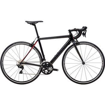 Cannondale SuperSix Evo Womens 105 Road Bike - 2019  - Click to view a larger image