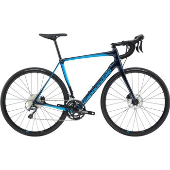 Cannondale Synapse Carbon Disc Tiagra Road Bike - 2019  - Click to view a larger image