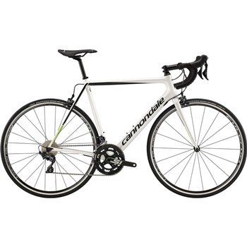 Cannondale SuperSix Evo Ultegra Carbon Road Bike - 2019  - Click to view a larger image