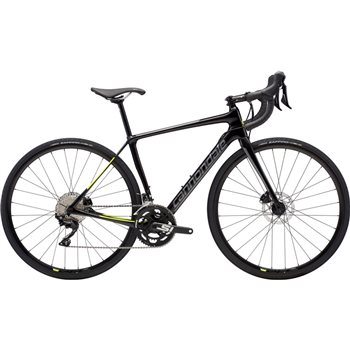 Cannondale Synapse Carbon Disc Womens 105 Road Bike - 2019  - Click to view a larger image