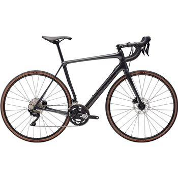 Cannondale Synapse Carbon Disc 105 SE Road Bike - 2019  - Click to view a larger image
