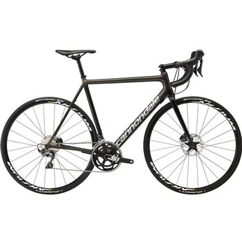 Cannondale SuperSix Evo Disc Ultegra Road Bike - 2019  - Click to view a larger image