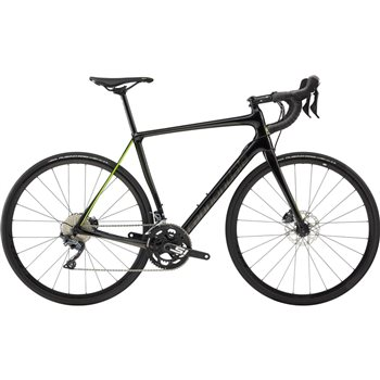 Cannondale Synapse Carbon Disc Ultegra Road Bike - 2019  - Click to view a larger image