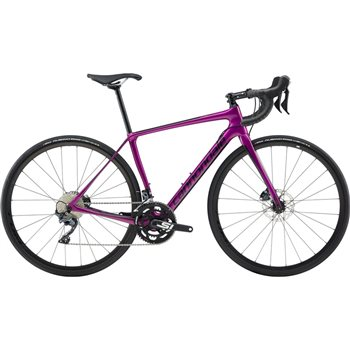 Cannondale Synapse Carbon Disc Womens Ultegra Road Bike - 2019  - Click to view a larger image