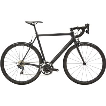 Cannondale SuperSix Evo Ultegra Race Road Bike - 2019  - Click to view a larger image