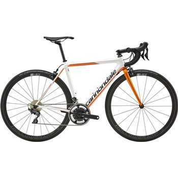Cannondale SuperSix Evo Womens Ultegra Race Road Bike - 2019  - Click to view a larger image