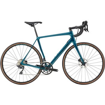 Cannondale Synapse Carbon Disc Ultegra SE Road Bike 2019  - Click to view a larger image
