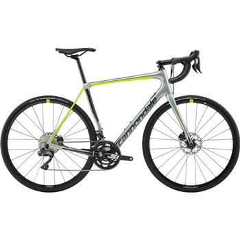 Cannondale Synapse Carbon Disc Ultegra Di2 Road Bike - 2019  - Click to view a larger image