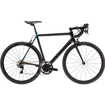 Cannondale SuperSix Evo Hi-Mod Dura-Ace Road Bike - 2019  - Click to view a larger image