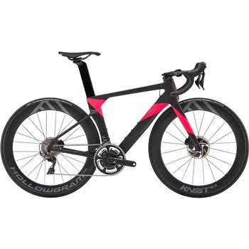 Cannondale SystemSix Hi-MOD Dura-Ace Womens Road Bike 2019-   - Click to view a larger image