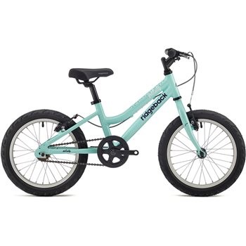 Ridgeback Melody 16 inch wheel bike - Blue - 2019  - Click to view a larger image