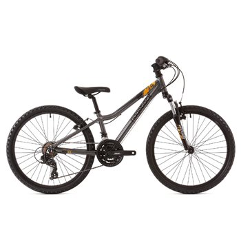 Ridgeback MX24 24 inch Wheel bike - Black - 2019  - Click to view a larger image