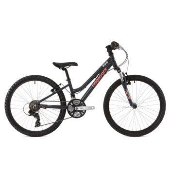Ridgeback Destiny 24 inch wheel bike - Purple - 2019  - Click to view a larger image