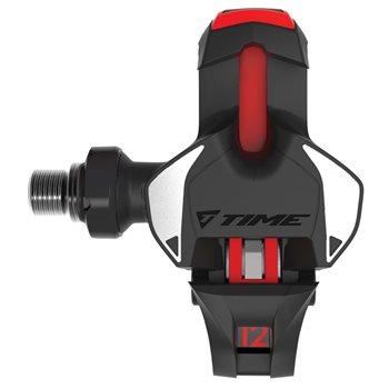 Time Xpro 12 Titanium Carbon Pedals  - Click to view a larger image