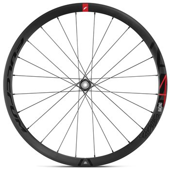 Fulcrum Racing 4 Disc Brake C17 Wheelset - 2019  - Click to view a larger image