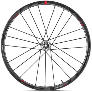 Fulcrum Racing Zero Carbon Disc Brake Wheelset - 2020  - Click to view a larger image