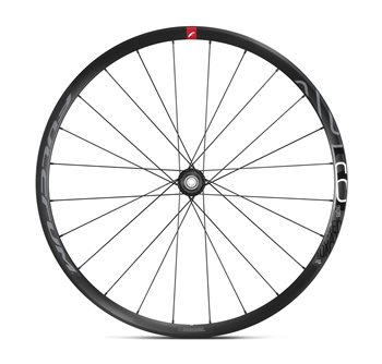 Fulcrum Racing 6 Disc Brake Wheelset - 2019  - Click to view a larger image