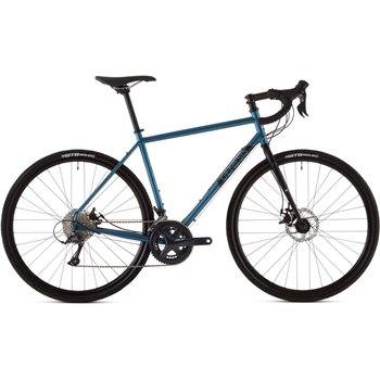 Genesis Croix de Fer 10 - 2019  - Click to view a larger image