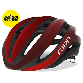 Giro Aether MIPS Road Cycling Helmet - 2019  - Click to view a larger image