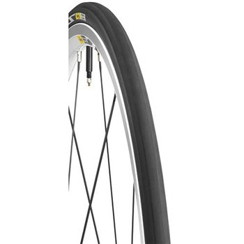 Mavic Yksion Comp Road clincher Tyre - 700 x 25c  - Click to view a larger image