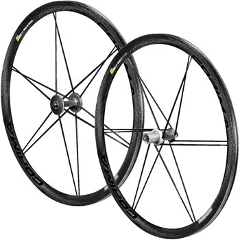 Corima MCC S+ Tubular Wheelset - 32mm  - Click to view a larger image